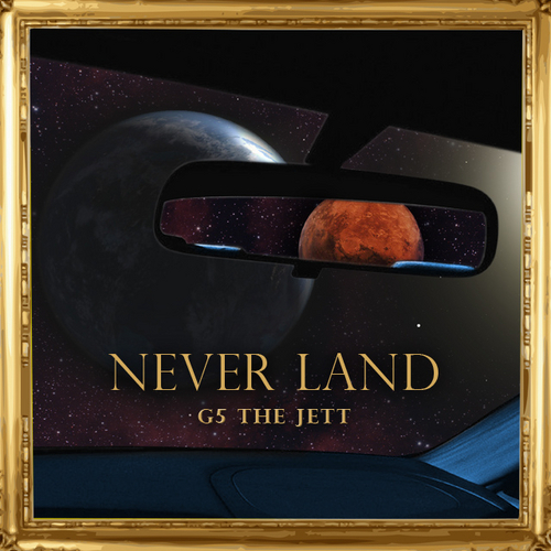 G5 The Jett - Never Land-2011
